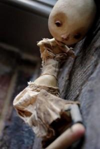 Gothic Rag Doll - Inspiration / ?
