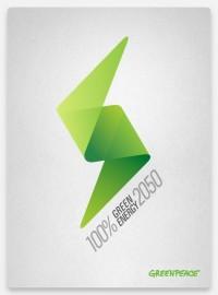 Graphic Design / Greenpeace