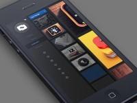 GUI / Mobile Portfolio