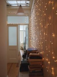 H O L I D A Y * D E C O R / twinkle lights