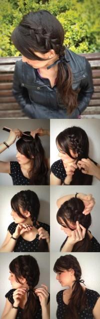 Hair / para peinarse un día asi...