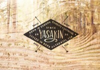 Hand lettering - Yasakin on