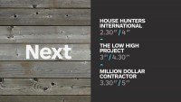 HGTV Canada / Rebrand 2012 on