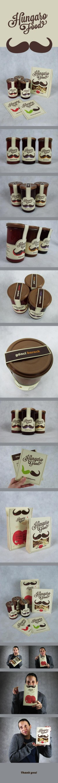 HungaroFood Brand&Packaging on