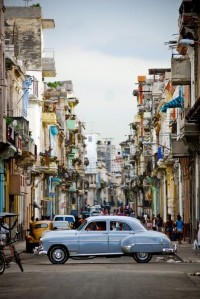 i haven't been everywhere, but it's on my list. / Havana, Cuba