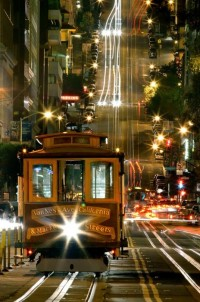i haven't been everywhere, but it's on my list. / san francisco