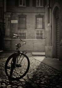 I wait.. | Bicycles