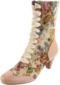 I would wear if I could / Poetic Licence Women's Lady Victoria Boot