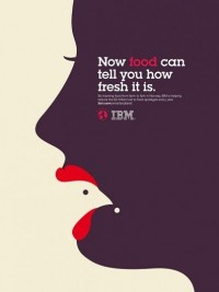 IBM's Smarter Planet Illustrations are Clever! (11 total) - My Modern Metropolis — Designspiration