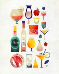 Illustration / descorches N82_LO — Designspiration
