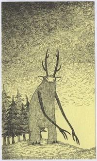 Illustration | Myth and Magic
