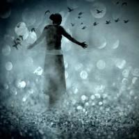 Imagery of a Dream / Deep in my soul byAnja Bührer