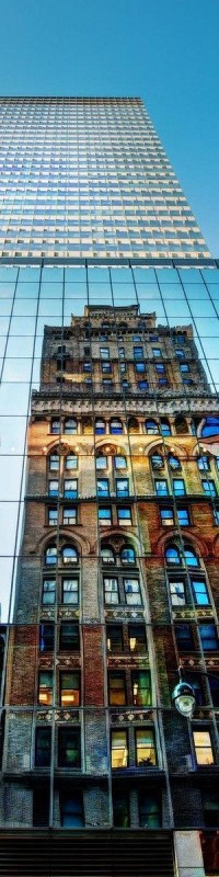 Inception: New York City - from the Exhibition: ... | #Inspirations