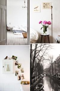 Interior design / amsterdam flat — Designspiration