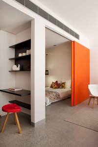 Interior design / The Design Chaser: Neometro | Architectural Developments — Designspiration