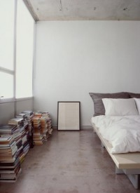Interiors / Stripped Ease - Slideshows - Dwell — Designspiration