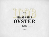 Island Creek Oyster Bar on