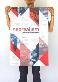 Italian Neorealism Cinema Series on