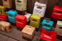J. Hornig - Branding & Packaging on