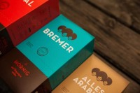 J. Hornig - Branding & Packaging on