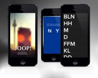 JOOP! Assistent - iPhone App on