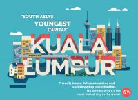 Kuala Lumpur city guide on