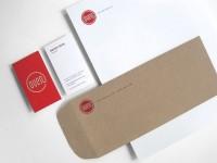 Letterheads / Oven design — Designspiration