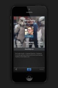 Lightt iPhone App on