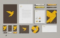 Lingua Viva - Language School / Rebranding on