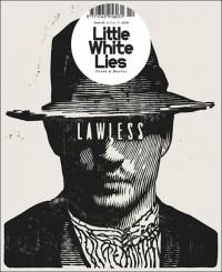 Little White Lies - Coverjunkie.com — Designspiration