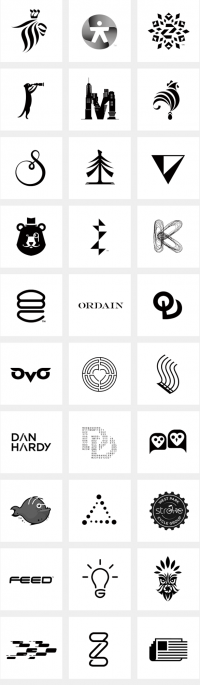 Logo Design 2012-2013 on