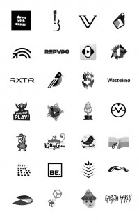 Logo Design & Identity 2011 on