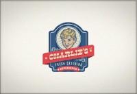 LOGOFOLIO / Charlie's — Designspiration