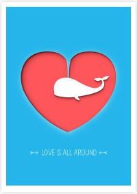 Love-is-all-around-Tang-Yau-Hoong.jpg 600×849 pixels