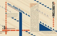 Magazine Spreads El Lissitzky on