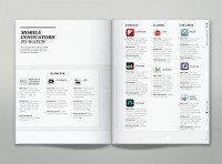 MagnaGlobal Media Economy Report Vol.2 on