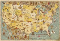 MAPS   a journey around the world in pictures