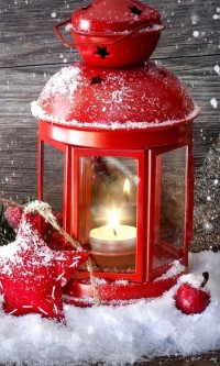May We Be The Sweet Fragrance of Christ wherever we go <3 / christmas