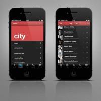 me and all hotels - iPhone App on