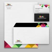 Modesto García · Diseño de Identidad Corporativa — Designspiration