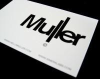 Muller — Muller — Designspiration