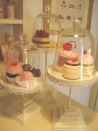 My Future Victorian Bed & Breakfast / sweets!