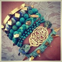 My Style / turquoise