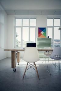 My Work / Workstation — Designspiration