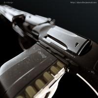 n3 guns. on