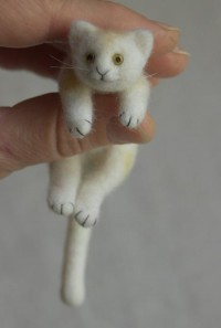 needle felting / felted3.jpg 450×668 ??????.