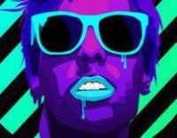 Neon Juice on