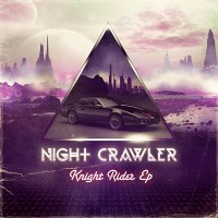 Nightcrawler Knight Rider EP on