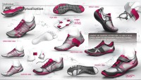 Nike barefoot tr on