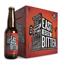Package design / east side beer — Designspiration